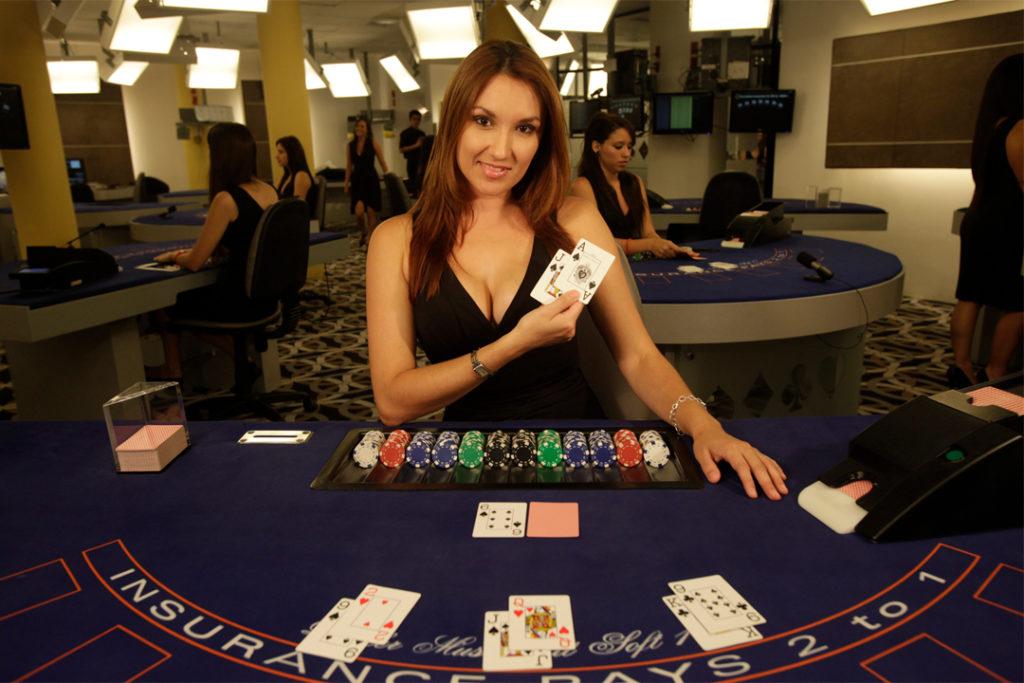 Blackjack Salah Satu Permainan Judi Paling di Minati di Indonesia